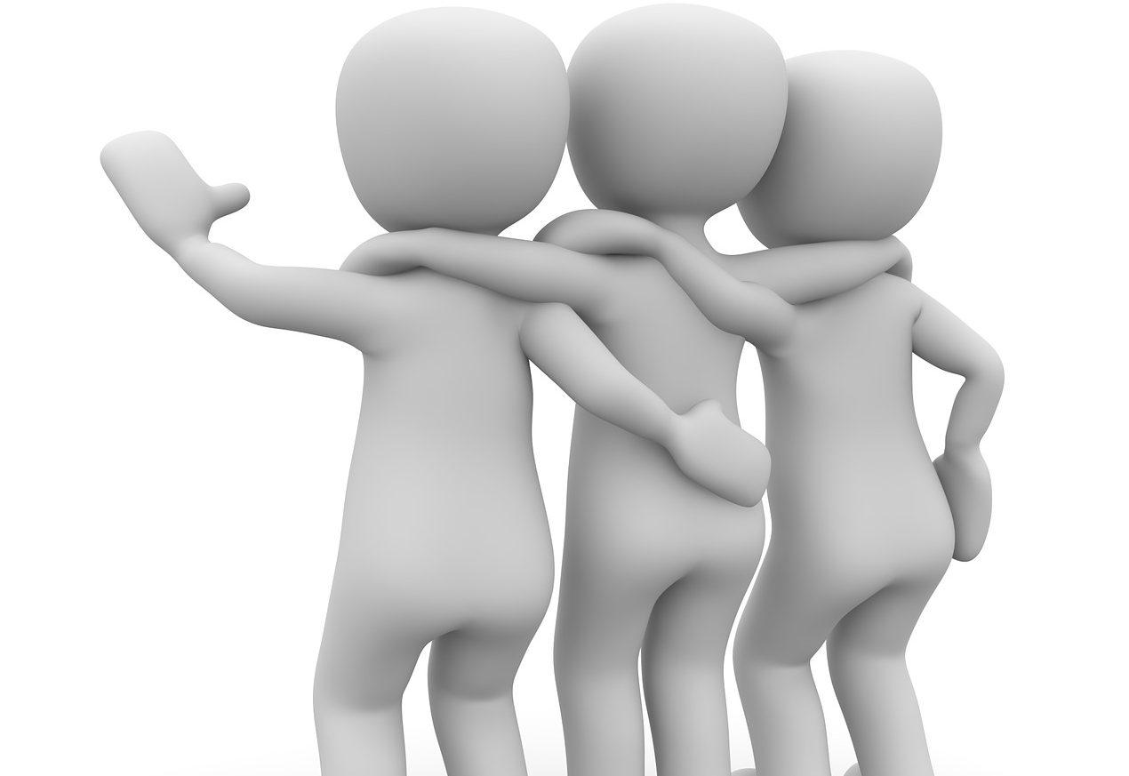 [語学学校で英語を学ぶ] 友達を作る4つの術