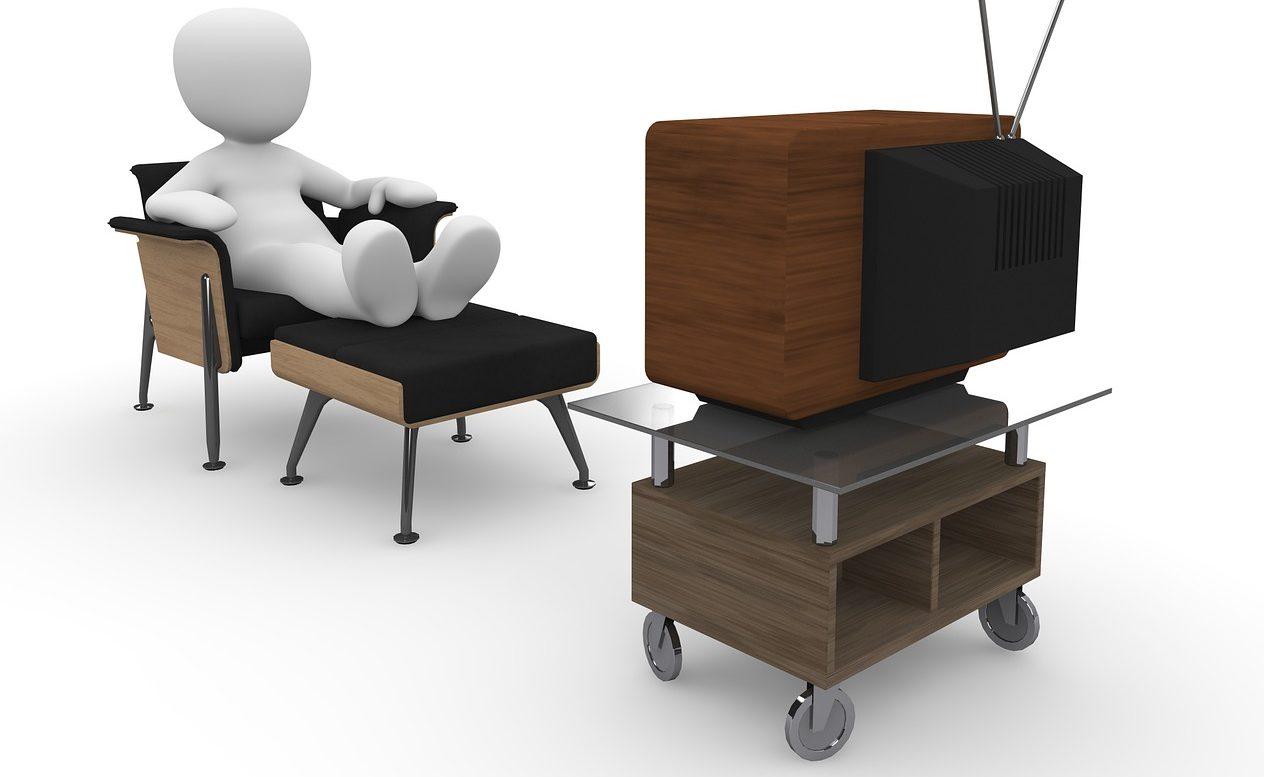 「テレビ見ない」のすゝめ