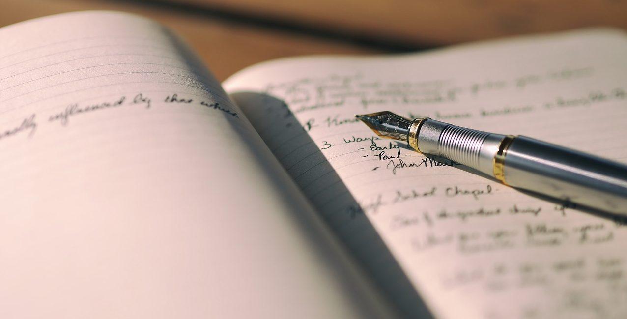 【日記を書く意味】10年以上の私が分かりやすく解説