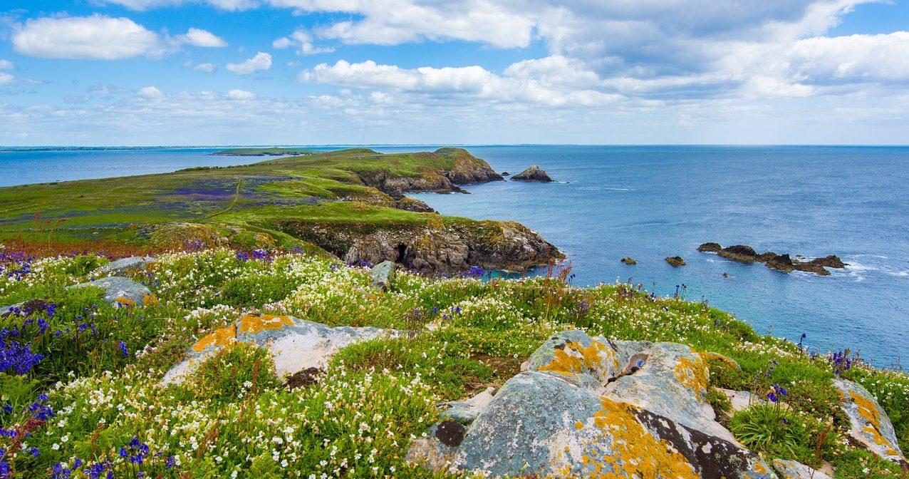 【平日限定】11月の五島観光はノルディックウォークで決まり!~三つ折りパンフレットが出来ました~