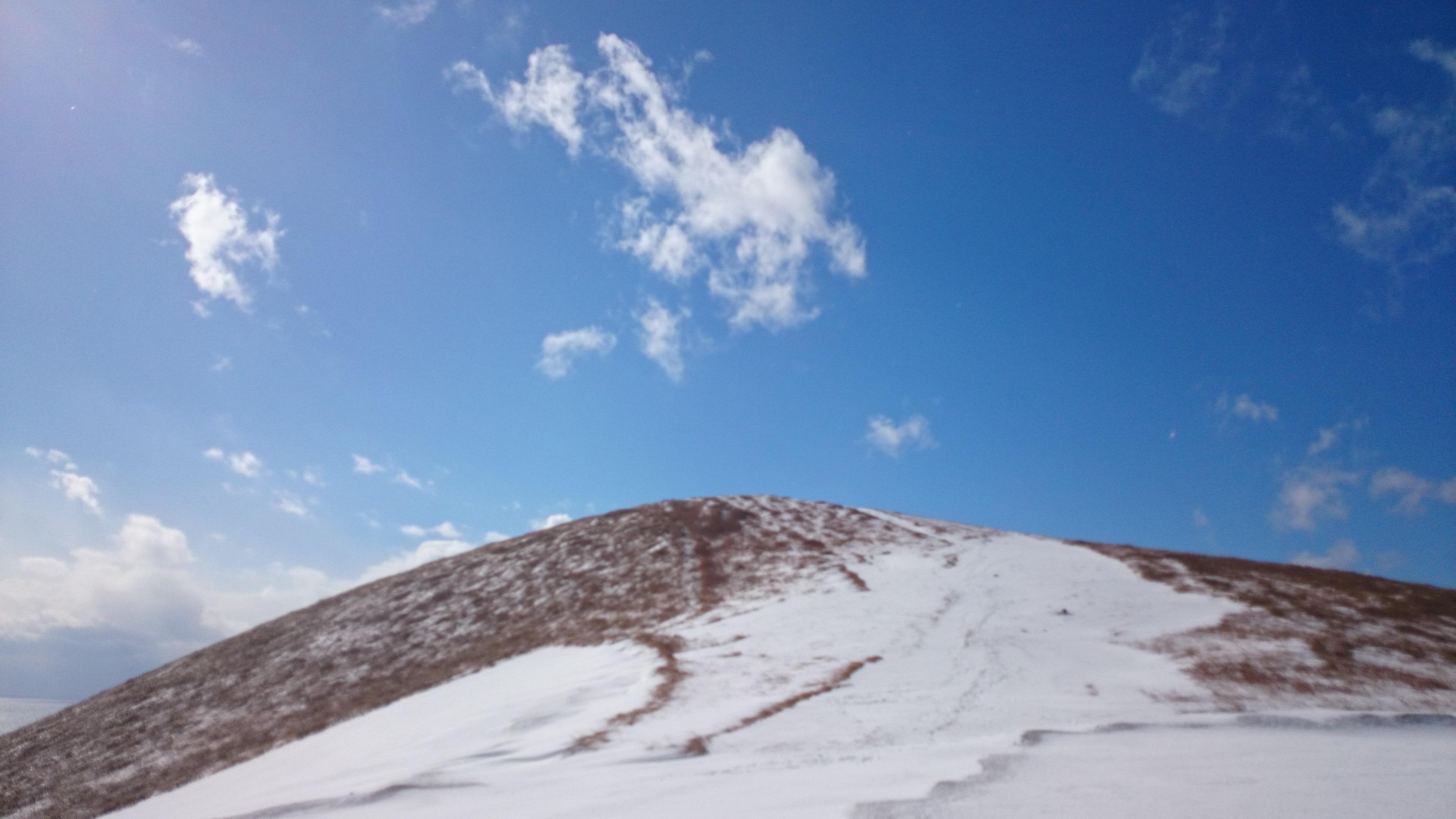 2018年五島冬景色~大切な事は全て雪が教えてくれた~